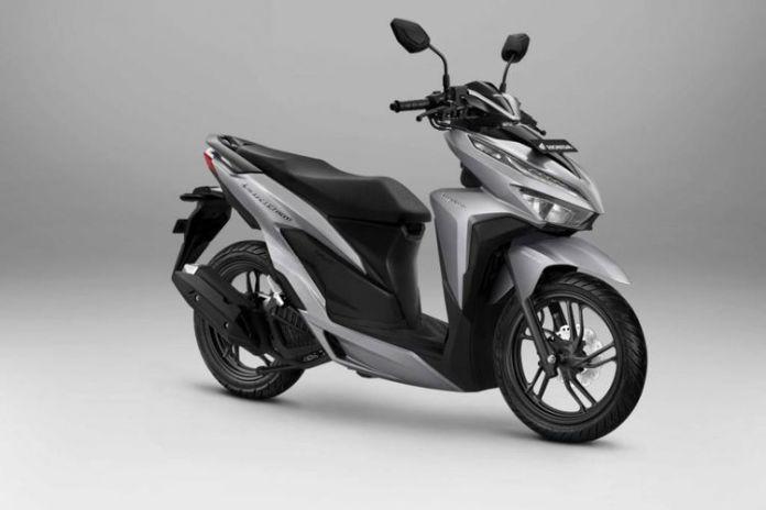 Harga Honda Vario Terbaru di Jawa Tengah