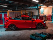 Honda Civic Type R Versi Pick Up