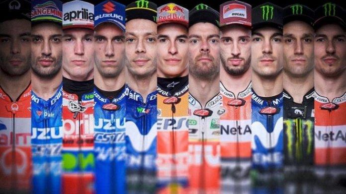 MotoGP Belanda 2018
