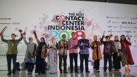 AHM Raih 19 Penghargaan The Best Contact Center