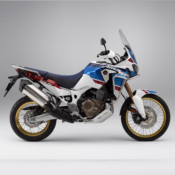 Spesifikasi Harga Honda Africa Twin Adventure Sport