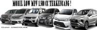 Urutan Mobil Low MPV Terkencang