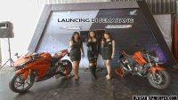Launching CB150R dan CBR250RR di Jawa Tengah 2