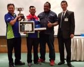 Mekanik Suzuki Indonesia Terbaik Se Asia