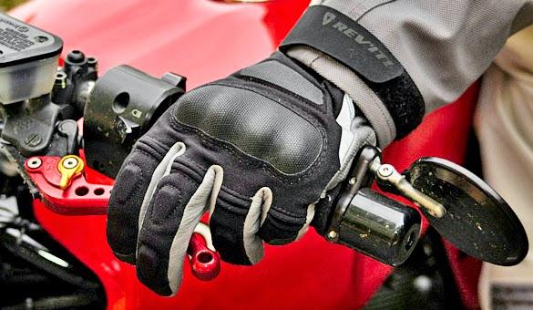 Sarung Tangan Motor Murah