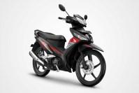 Honda Supra X 125 2019