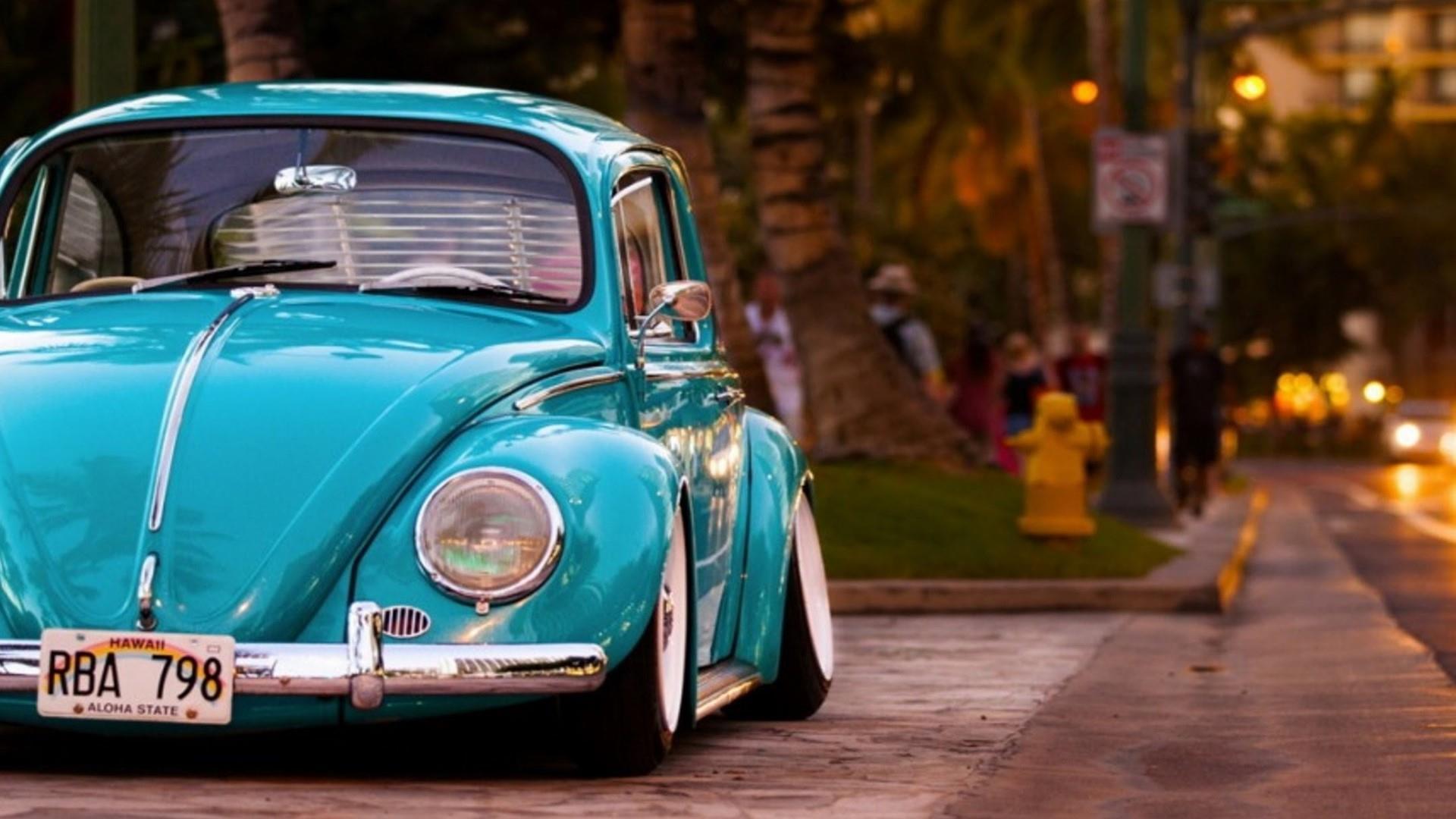 3 Alasan Beli Mobil Volkswagen Klasik