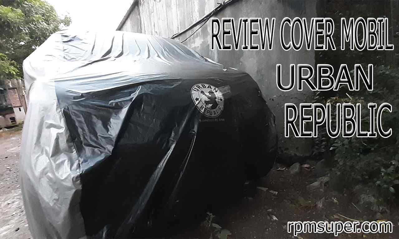 Review Cover Mobil Urban