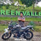 Explore Banyubiru Jateng MotoBlog