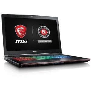 msi ge2vr gaming laptop