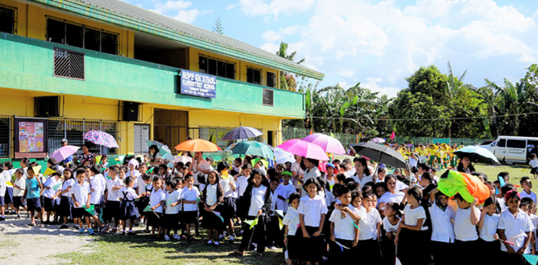 Public Schools Told To Check Stability Of Rooms, Buildings