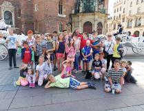 Więcej o Wycieczka do Krakowa
