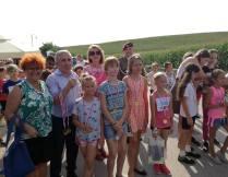 Więcej o Udział wychowanków w Biegu Pamięci imienia mjr Ludwika Zwolańskiego