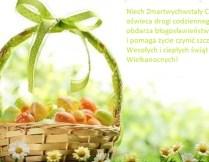 Więcej o: Serdeczne Życzenia Wielkanocne!!!