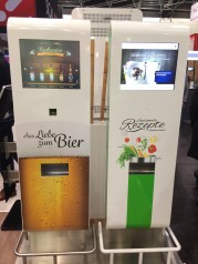 Beer/wine cooler from xplace