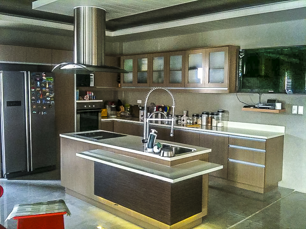 Modular Kitchen Pictures Gallery