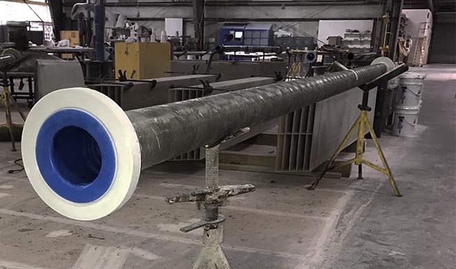 Corrosion Resistant Liner: A Critical Choice