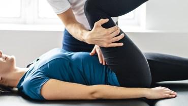 2 Benefits for Pelvic Health & Wellness