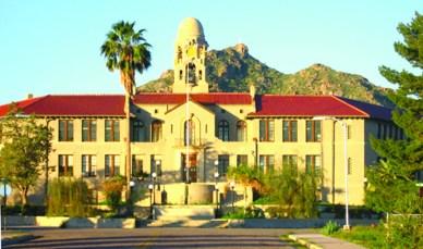 Curley School