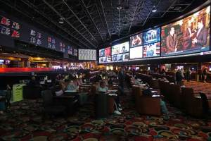 Westgate Superbook rp visual solutions large tv install