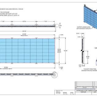 Water spec sheet