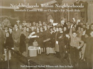 Neighborhoods Within Neighborhoods Front Cover