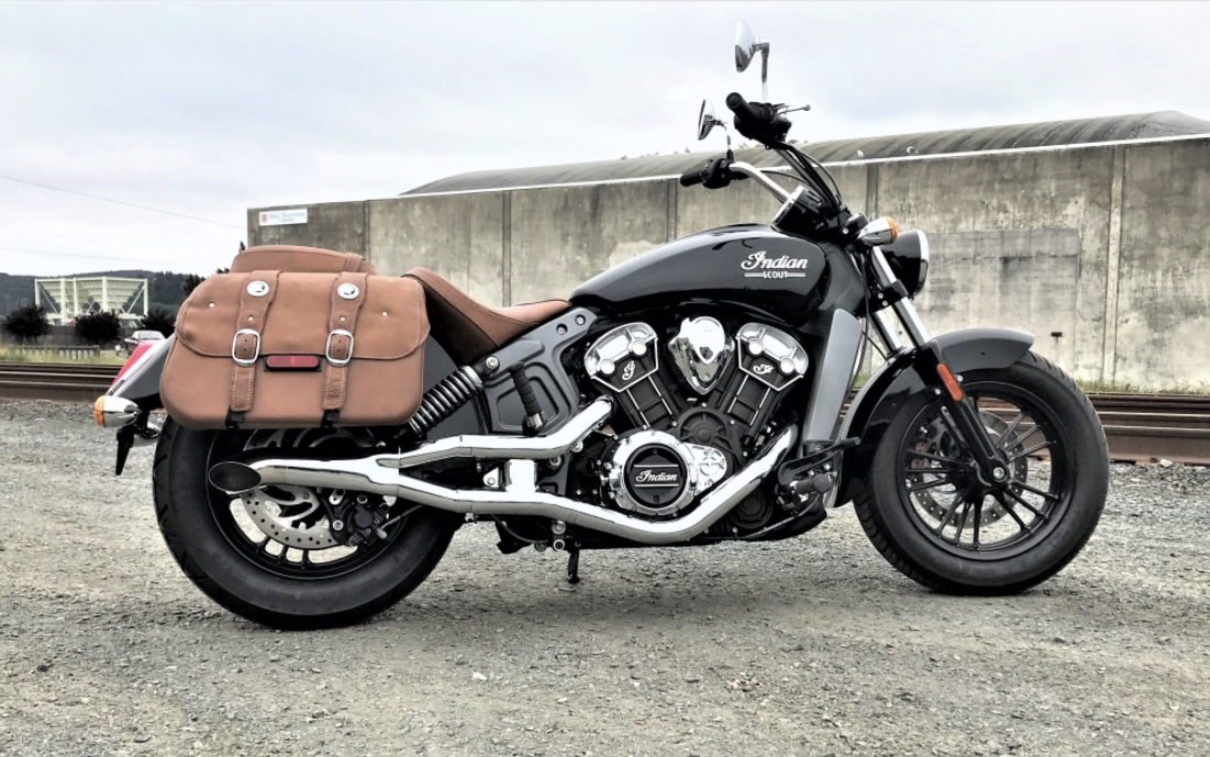 indian scout scout 60 blast in 227