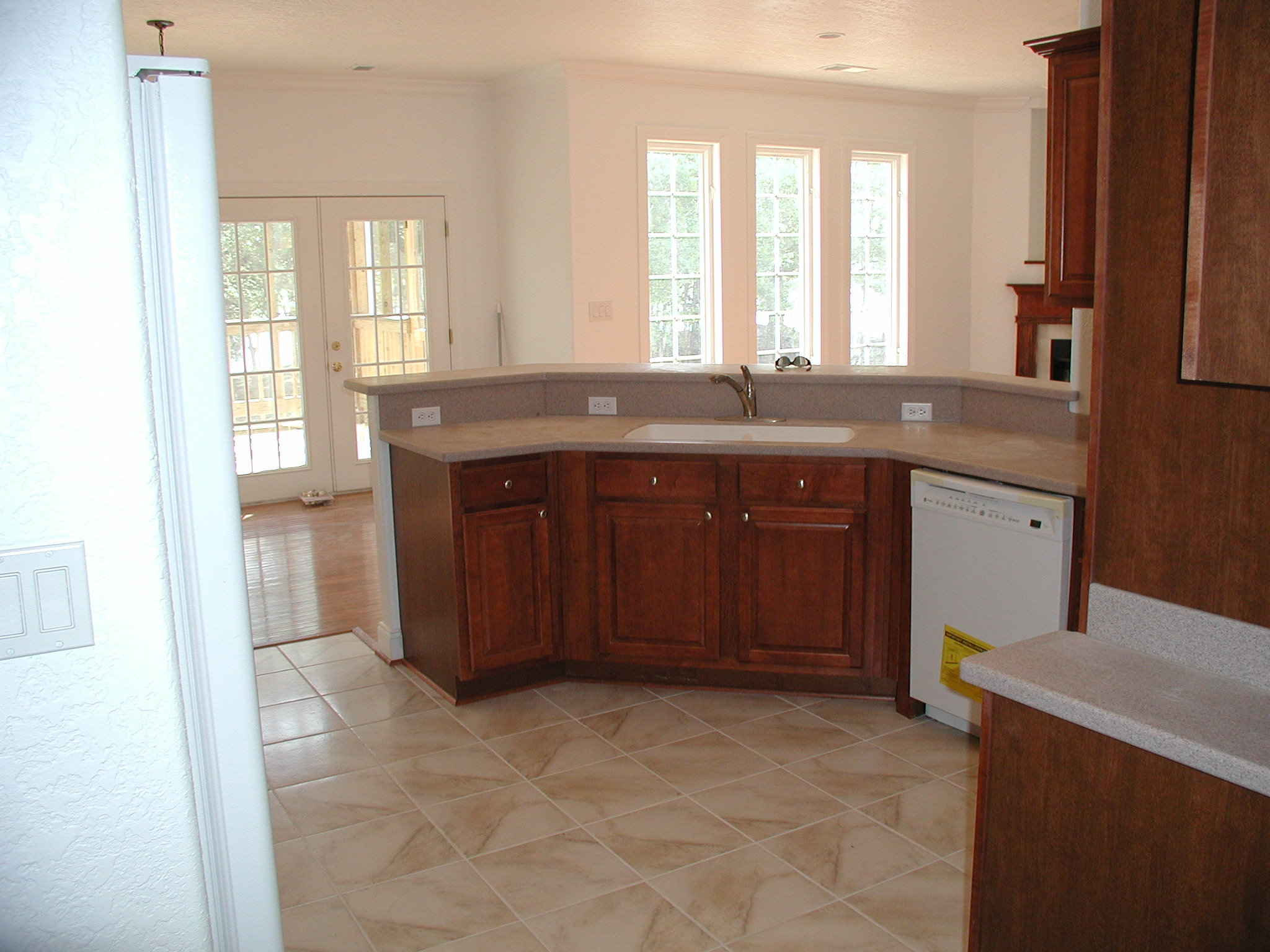 Kitchen For New Homes South Carolina Builders New Homes Remodeling Design Flood Recovery