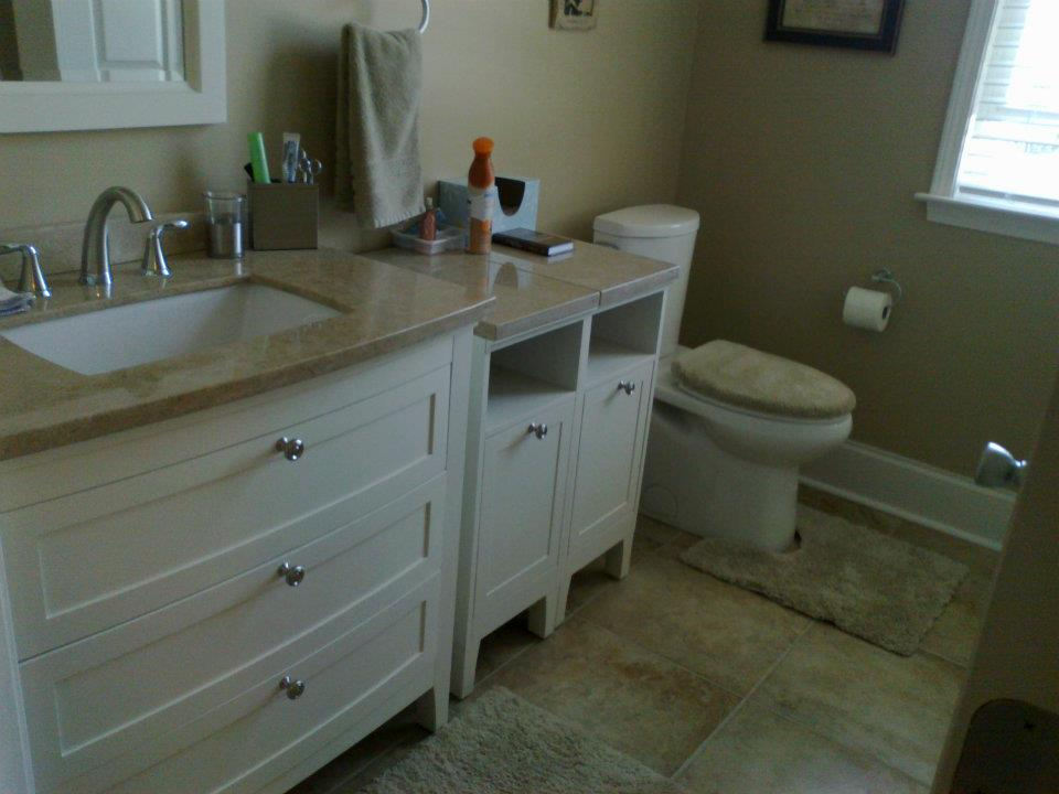 South Carolina Builders New Homes Remodeling Design Flood Recovery - Bathroom remodeling lexington sc
