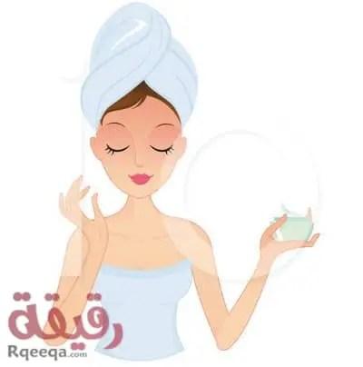 ازالة الشعر من الوجه والمناطق الحساسه بدون الم مجلة رقيقة