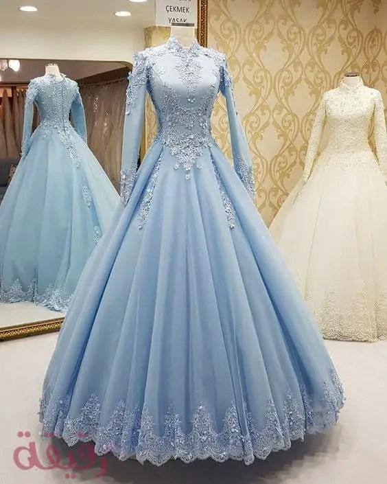 Semi Formal Wedding Wear