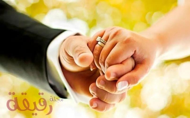 تفسير حلم زواج الأرملة في المنام لابن سيرين بالتفصيل وخيره