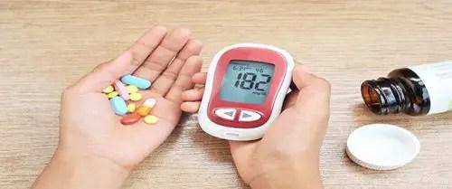 Tip II diyabet tedavi eder mi?