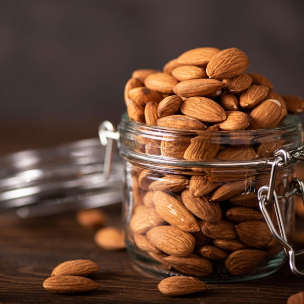Salted Roasted Australian Almonds