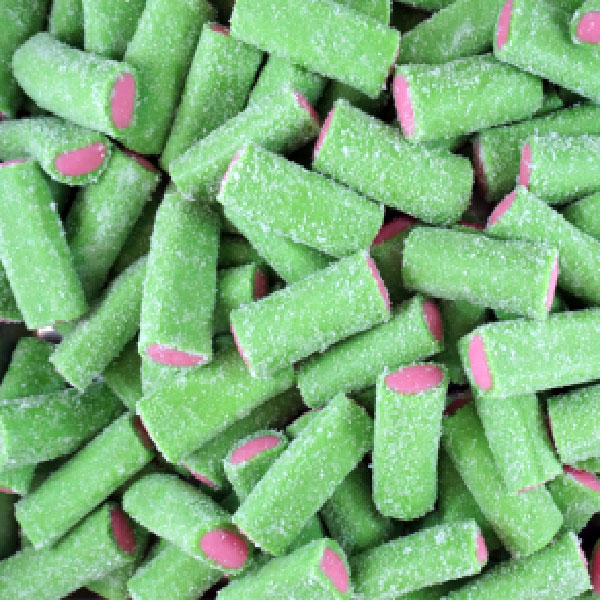 Sour Watermelon Blowpipes