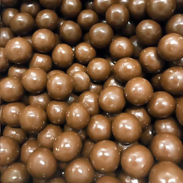 Milk Chocolate Coated Hazelnuts