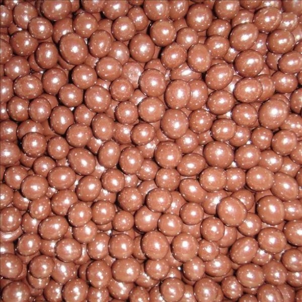 Chocolate Coated Dark Coffee Beans