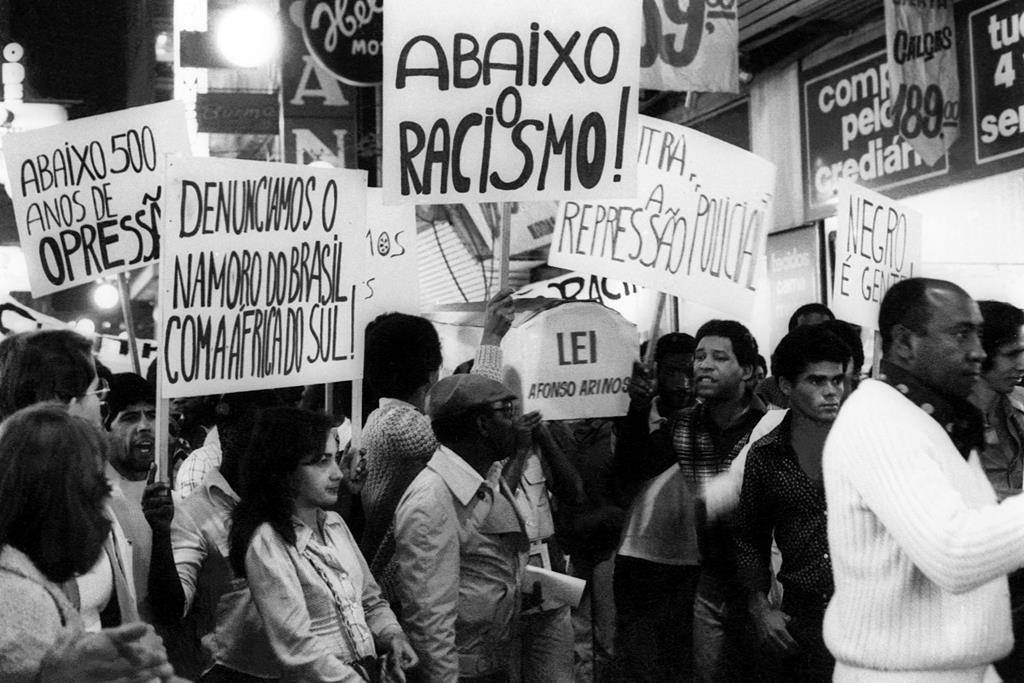 Livreto Marxismo & Questão Negra