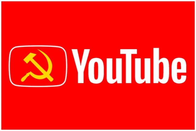 Canal do Reagrupamento Revolucionário no Youtube
