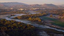 River Mist WP