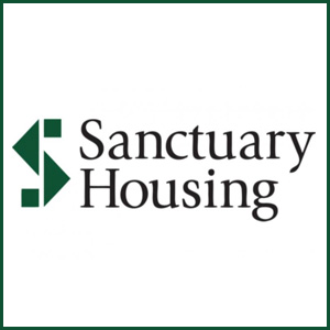 Sanctuary Housing logo image