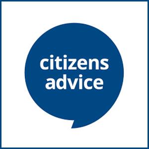 Citizens Advice Logo image