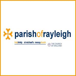Holy Trinity Rayleigh logo image