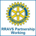 RRAVS Partnership supporting the mass vaccination for COVID-19