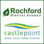 castle point rochford logo images