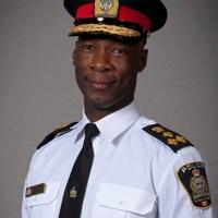 Chief Devon Clunis