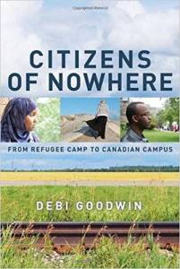 Photo of Citizens of Nowhere book cover