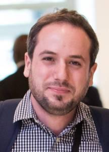 Photo of Tariq Ajam