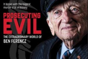 Photo of Prosecuting Evil film promo