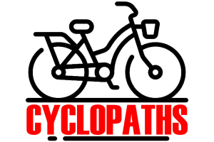 Cyclopaths logo